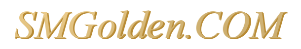 Graphic Title saying SMGolden.com